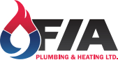 FIA Plumbing and Heating - logo